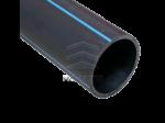 Труба ПНД ПЭ 80 водопроводная