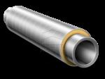 Труба электросварная ГОСТ 10704-91 ППУ-ОЦ 325×7мм