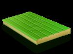Стеновые сэндвич-панели